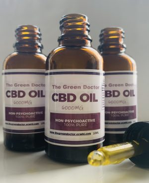 6000MG Full Spectrum CBD Oil